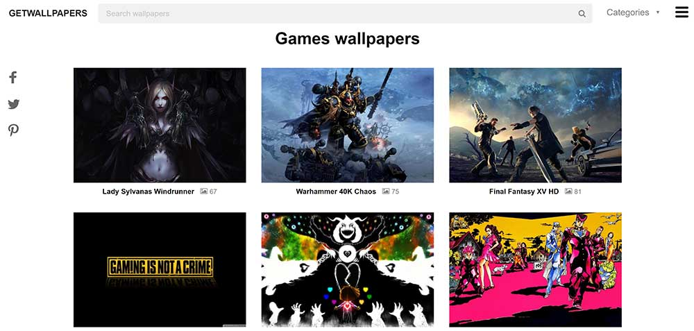 12 top gaming wallpaper background sites in 2020 gameseverytime 12 top gaming wallpaper background